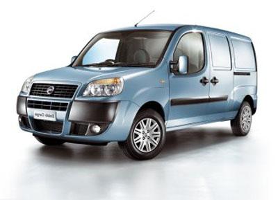 Micro-Vett (Fiat) Doblo, furgoneta eléctrica subvencionada por el plan Movele