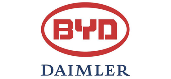 Daimler y BYD se alan para desarrollar coches elctricos en China