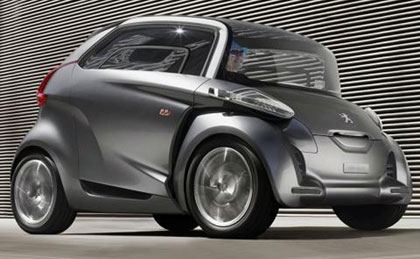 imagen del El Peugeot BB1