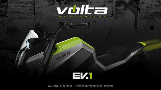 imagen de presentación de Volta Motorbikes
