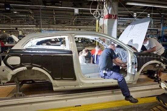 El Volvo C30 BEV a producción, por ahora 250 unidades