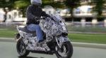 La BMW E-Scooter se deja ver