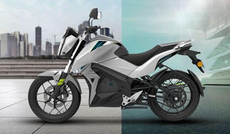 tork tx una moto elctrica india por euros