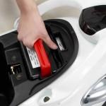 bateria extraible de la PGO iDep
