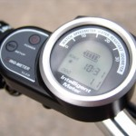 imagen del velocimetro de la Monty EF-38