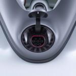 imagen del enchufe eléctrico del Smart Forspeed