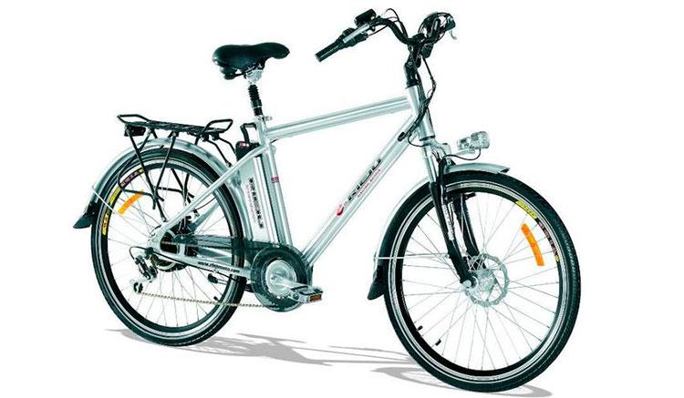 e-Bicy Alu E3