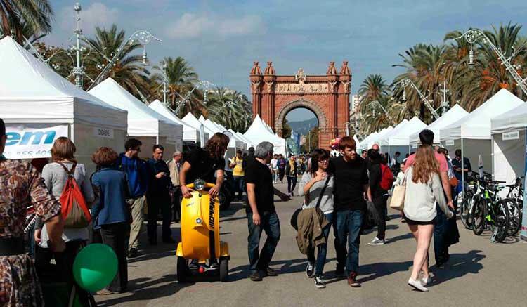 Expoeléctric Barcelona 2016