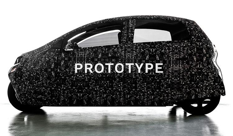 Spiri Prototype concept