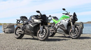 Value Plan Energica Motorcycles