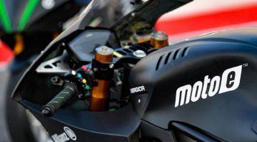 Copa del Mundo FIM Enel MotoE 2019-2020
