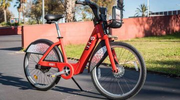 bicicletas eléctricas Bicing