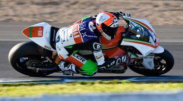 MotoE rodará en Valencia, en junio
