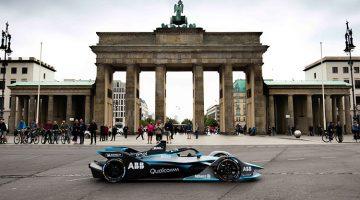 La Fórmula E llega a Berlín