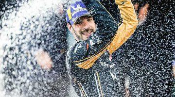 Vergne gana el ePrix de Mónaco