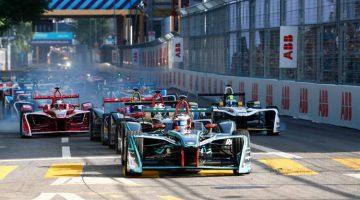 La Fórmula E llega a Suiza
